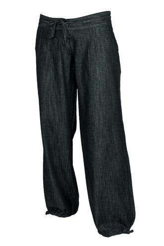 e76c04dab32 Dámské letní jeansové kalhoty O STYLE dlouhé - O STYLE (dámské ...