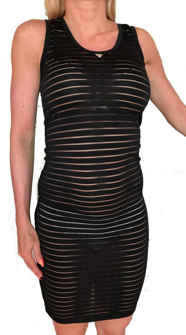 f1d806984 Dámské letní šaty GUESS O82I03 - GUESS (Halenky, tuniky - Dámské ...