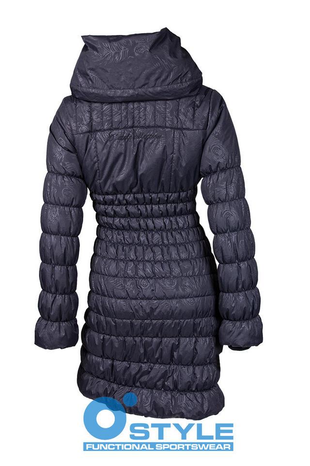 Dámský kabát O STYLE 6171 - O STYLE (Dámské oblečení) 5f0f42dd66