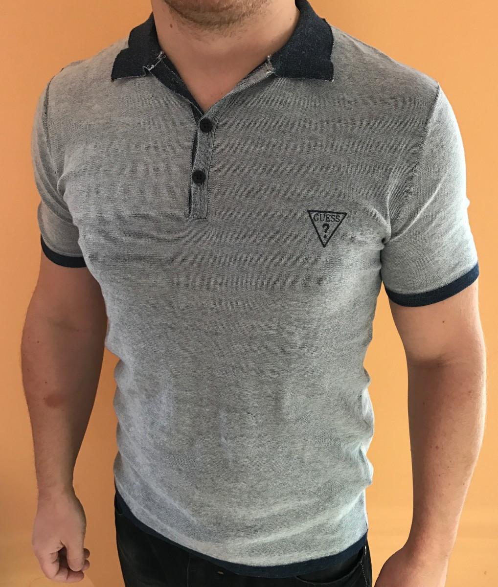 Pánské polotriko Guess U72I01. Moje prádlo   Sportovní oblečení   ... ed99744956a