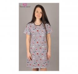 Dámská noční košile Vienetta Secret Laura výprodej