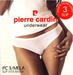Dámské kalhotky Pierre Cardin Mela 3 KUSY