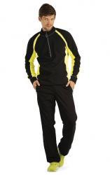 Pánské sportovní kalhoty prodloužené Litex 73130 - výprodej