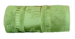 Bambusová osuška Ariatex Organic