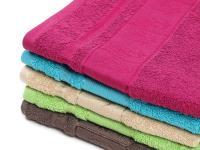 Bambusový ručník DADKA Asie - více barev