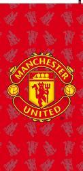 Bavlněná osuška DADKA Manchester United - MU 75x150 cm