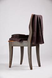 Bavlněný ručník a osuška Interimex BR-5852 hnědý