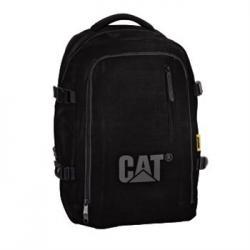 Batoh CAT Kyoto Campus  medium černý 119506
