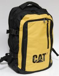 Batoh CAT Kyoto Campus medium žluto černý 119508