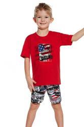 Chlapecké pyžamo Cornette 790/53 America