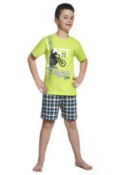 Chlapecké pyžamo Cornette 790/54 Lifestyle