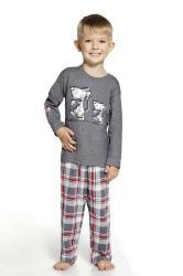 Chlapecké pyžamo Cornette 810/26 Rats
