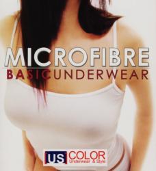 Dámská bezešvá košilka US color 210437