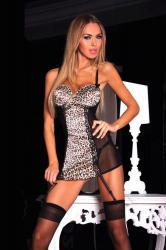 Dámská erotická košilka 7-Heaven Odette