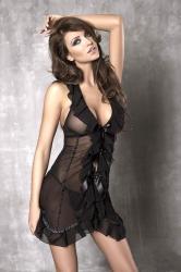 Dámská erotická košilka Anais Seduce Me XXL