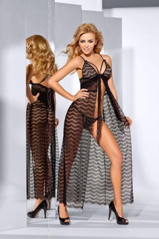 Dámská erotická košilka Axami V-5399 Embrace Me