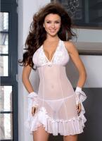 Dámská erotická košilka Axami V-6039 Charlotte