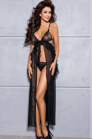 Dámská erotická košilka Axami V-6139 Samantha