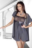 Dámská erotická košilka De Lafense 893 Adell