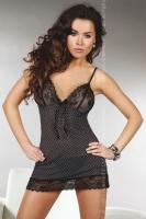 Dámská erotická košilka Livia Corsetti Trish