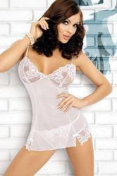Dámská erotická košilka Tessoro Mystique 108