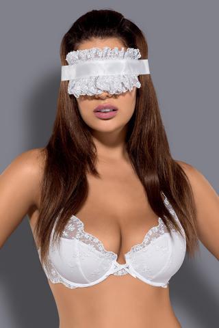 Dámská erotická maska Obsessive Etheria maska