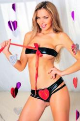 Dámská erotická souprava 7-Heaven Xisly