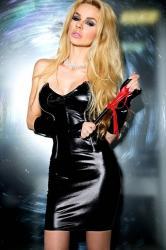 Dámská erotická souprava 7Heaven Aldis
