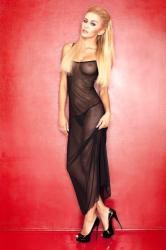 Dámská erotická souprava DKaren Estella černá