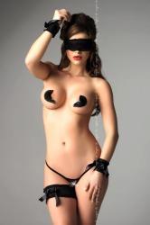 Dámská erotická souprava Me-Seduce Velma set