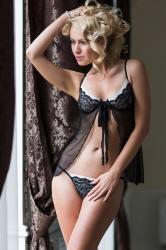 Dámská erotická souprava Softline collection Frances