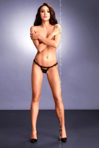 Dámská erotická tanga Me-Seduce Mercedes