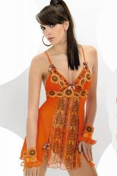Dámská košilka Axami V-1149