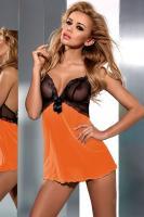 Dámská košilka Axami V-5439 Love Me