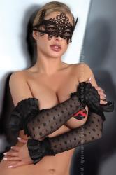 Dámská maska Livia Corsetti Mask model 2