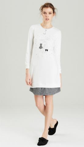 Dámská noční košile Noidinotte LA1674