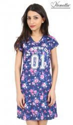 Dámská noční košile Vienetta Secret Be Awesome