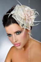 Dámská ozdoba Livia Corsetti Mini top Hat 33