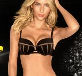 D�msk� push-up podprsenka Wonderbra 16F - DOUBLE