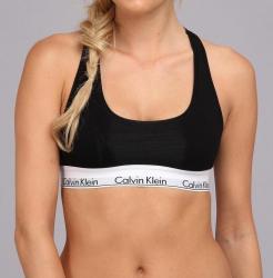 Dámská sportovní podprsenka Calvin Klein F3785E