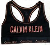 Dámská sportovní podprsenka Calvin Klein QF4074E