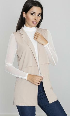 Dámská vesta Figl M560