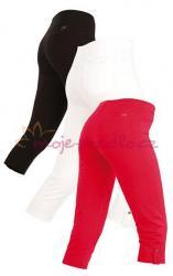 Dámské 3/4 kalhoty Litex 86205 výprodej