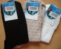 Dámské a pánské ponožky Noah - 3 páry