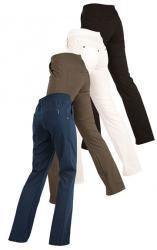 Dámské bokové kalhoty dlouhé Litex 87157