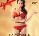 Dámské brazilky Lormar Holly Valentýn