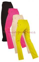 Dámské dlouhé kalhoty Litex 89171