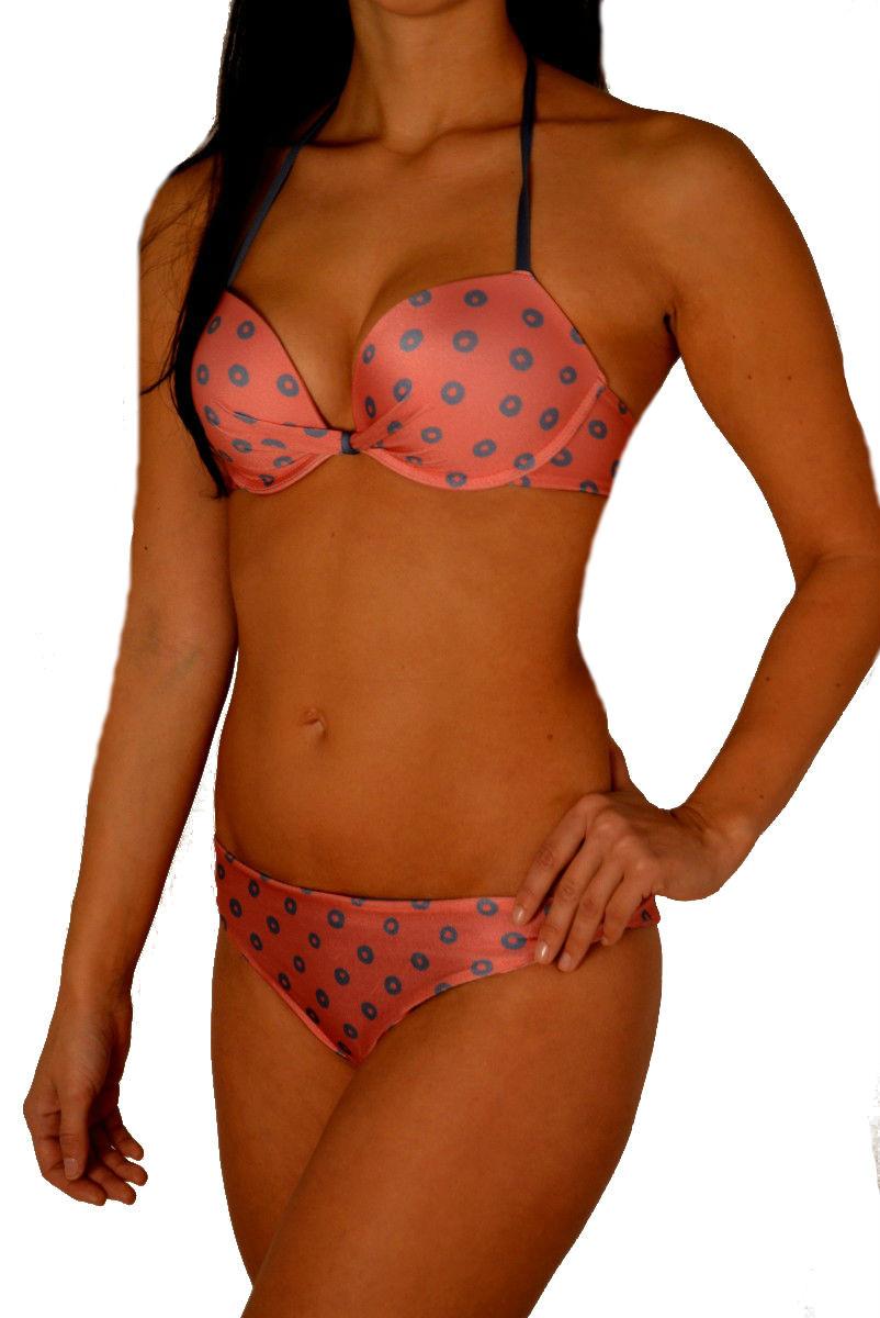 Dámské DOUBLE plavky Lormar ZIGANO GIPSY - Lormar (Akce a slevy) 96f0761a81