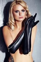 Dámské erotické rukavice 7-HEAVEN A0213