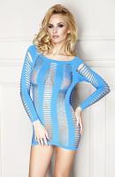 Dámské erotické šaty 7-Heaven Canberra modré